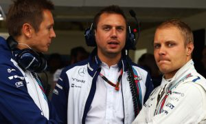 'No reason' for Bottas to leave Williams - Wolff