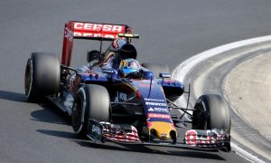 More mechanical grip required - Sainz