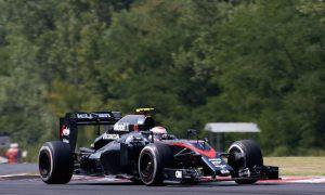McLaren needs to develop 'everywhere'