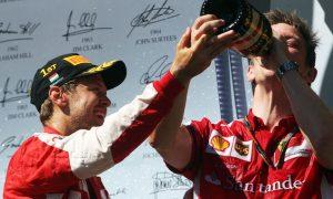 Ferrari not good enough for title - Allison