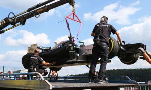 'No structural integrity issue' with tyres - Pirelli