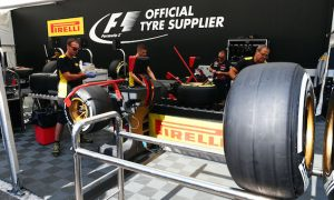 Pirelli expects high wear levels at Monza
