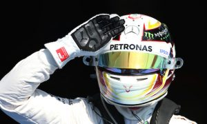 Hamilton wary of being jumped at start