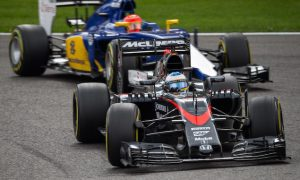McLaren surprised by rate of recovery - Magnussen