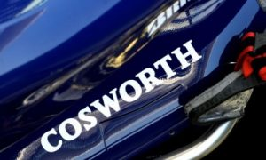 Audi to partner with Cosworth ?