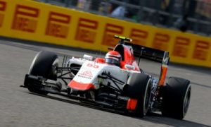 Rossi to return to Manor for US GP