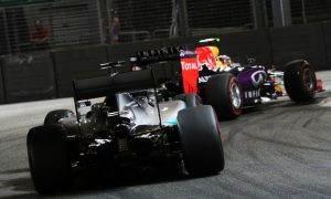 Wolff backs Mercedes call not to supply Red Bull
