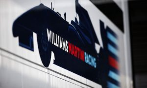Williams releases audio of FW38 fire-up