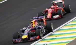 Red Bull: engine parity with Ferrari or Mateschitz calls it quits