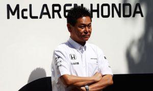 Cracks start to appear at McLaren-Honda