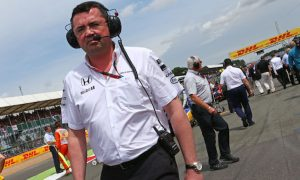 McLaren urged to use Monza for future success