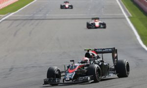 Button braced for 'very challenging' Italian GP