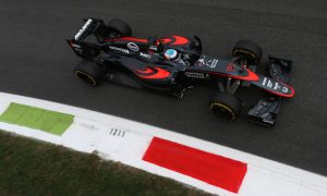 Alonso: Red Bull 'a good example' for McLaren