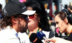 Honda power deficit exacerbated at Monza - Alonso
