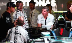 Mercedes confident in power unit reliability
