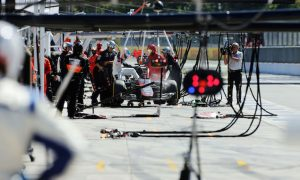 Loss of power causes Alonso retirement