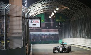 Hamilton: Challenge to Mercedes is genuine