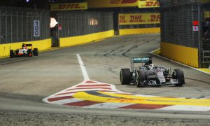 Hamilton felt win was possible before failure