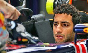 Ricciardo looking for tyre use edge at Suzuka