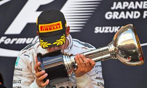 F1 is not a friendly game of chess, says Hamilton