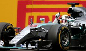 """Hamilton admits reliability """"a concern"""" despite win"""