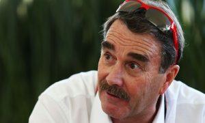 Mansell calls for bigger F1 grid
