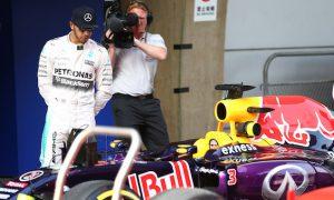 Hamilton critical of Red Bull quit threats
