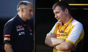 Renault and Honda will get 'much closer' - Tost