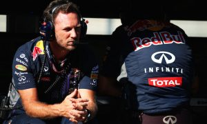 'Difficult to envisage' staying with Renault - Horner