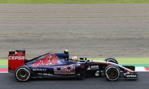 Time is running out for Toro Rosso - Tost