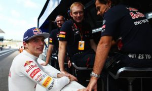 Verstappen expects to keep F1 seat even if Red Bull quits