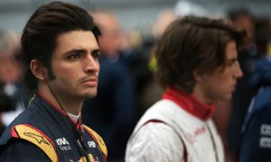 Sainz ready for action after bruising Sochi weekend