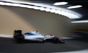 Williams says timing of Bottas release was right