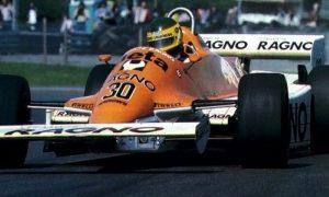 The other Jacques Villeneuve
