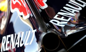 Renault hopes winless campaign just 'an aberration'