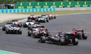 Mecachrome reveals interest in supplying client F1 engine