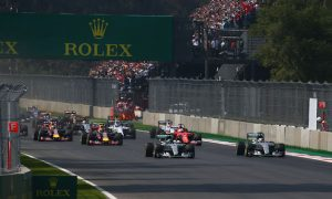 Current F1 engine regs 'easier' for new manufacturers