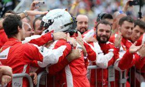 Vettel open to ending F1 career at Ferrari