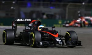 Alonso unhappy with inconsistent penalty rulings