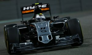 Perez satisfied after 'maximising' result