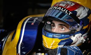 Buemi and Bird take front row for Marrakesh ePrix