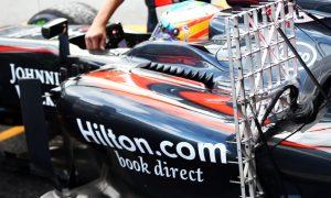 Johansson: 'F1 has become an engineering race'