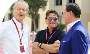 Johansson: Current F1 drivers 'clueless' about race craft