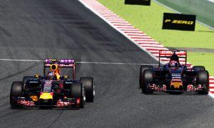 Hakkinen impressed by Verstappen, Kvyat