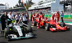 Mercedes wanted freedom for rivals to catch up