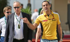 2016 focus more on structure than results – Renault