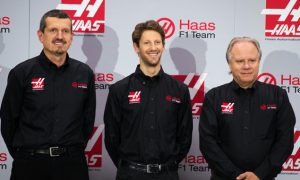 Haas previews its F1 testing debut