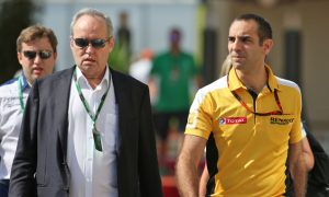 Stoll refutes budget increase for Renault works team