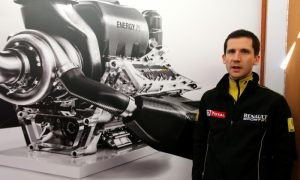 'Collaboration with Ilmor useful' says Renault's Taffin