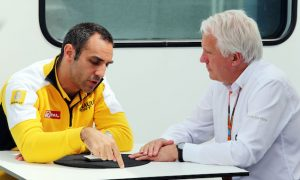 Renault wants F1 to be 'more progressive'